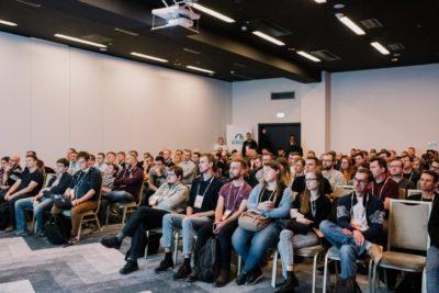 Nowa odsłona 4Developers na zakończenie eventowej jesieni w IT!